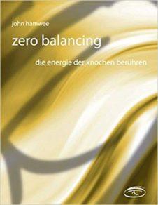 Buch Die Energie der Knochen Berühren, John Hamwee