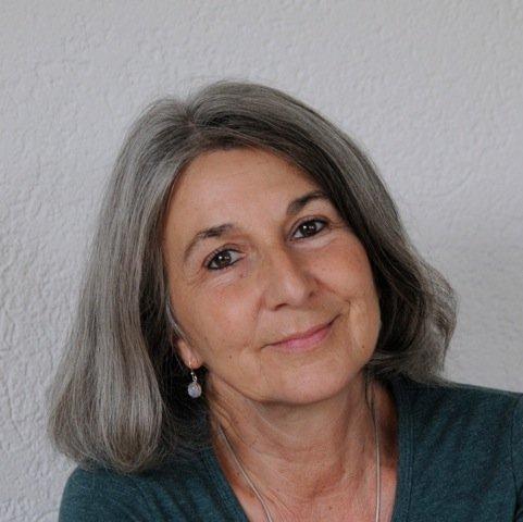 Portrait Silvana Jacober